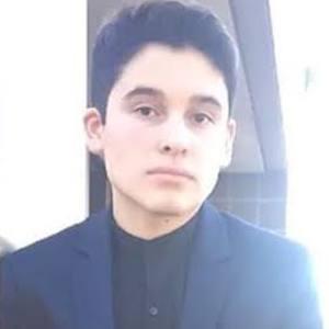 Isaac Gonzalez 3 of 4