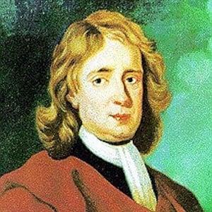 Sir Isaac Newton 3 of 8