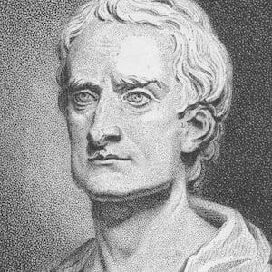 Sir Isaac Newton 5 of 8