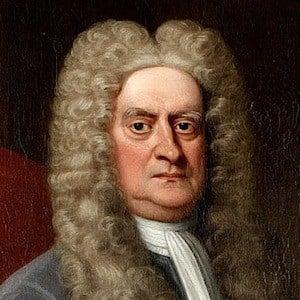 Sir Isaac Newton 6 of 8