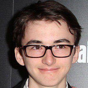 Isaac Hempstead-Wright 3 of 5