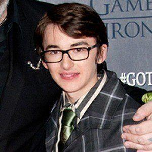 Isaac Hempstead-Wright 4 of 5