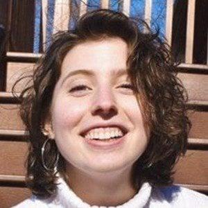 Isabel Jones 7 of 7