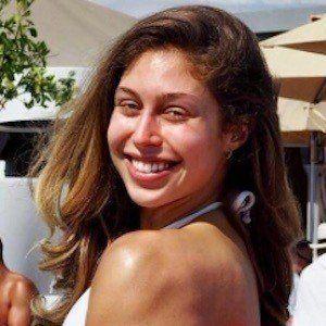 Isabel Lahela 2 of 10