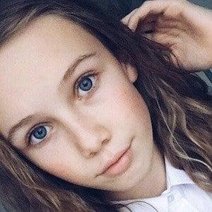 Isabel Meacham 2 of 7
