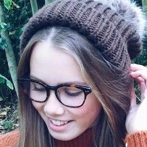 Isabel Meacham 3 of 7