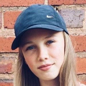 Isabel Meacham 6 of 7