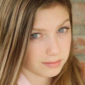 Isabella Blake-Thomas 3 of 4