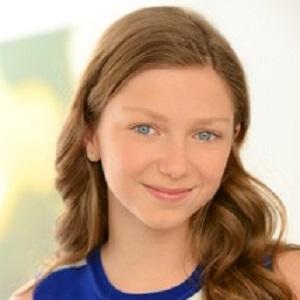 Isabella Blake-Thomas 4 of 4