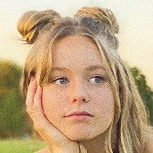 Isabella Cramp 3 of 5