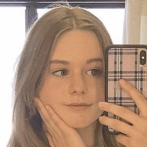 Isabella Cramp 4 of 5