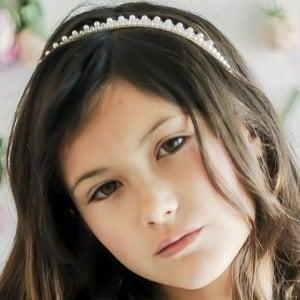 Isabella Drenk 10 of 10