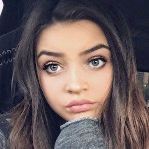 Isabella Durham 3 of 3