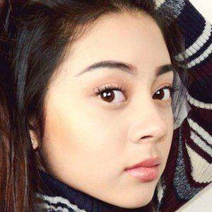 Isabella Gonzalez 2 of 5