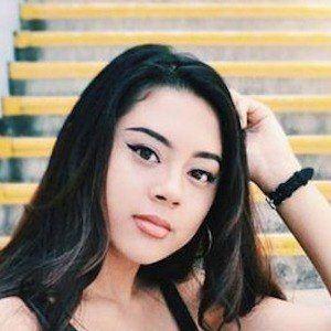 Isabella Gonzalez 4 of 5