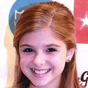 Isabella Palmieri 2 of 10