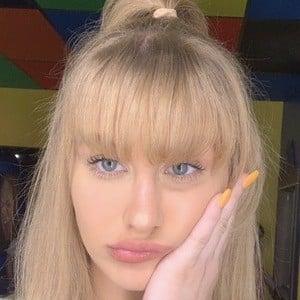 Isabelle Ramer 2 of 2
