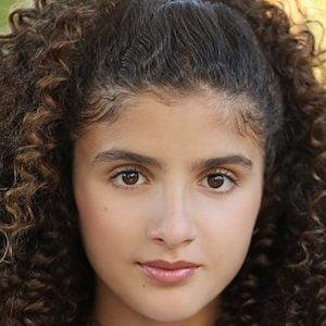 Isabella Revel 2 of 2