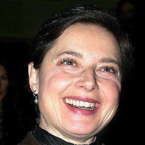 Isabella Rossellini 2 of 8