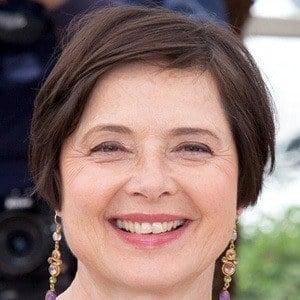 Isabella Rossellini 6 of 8