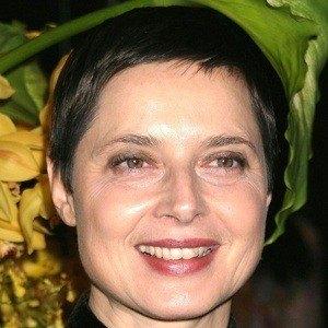 Isabella Rossellini 8 of 8