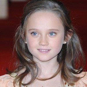Isabelle Allen 2 of 3