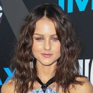 Isabelle Cornish 2 of 2