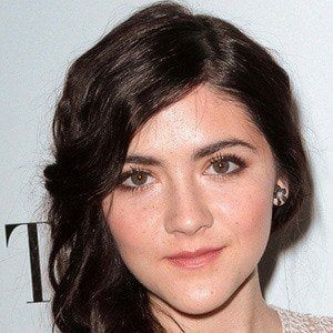 Isabelle Fuhrman 2 of 10