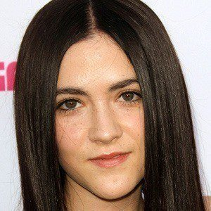 Isabelle Fuhrman 3 of 10