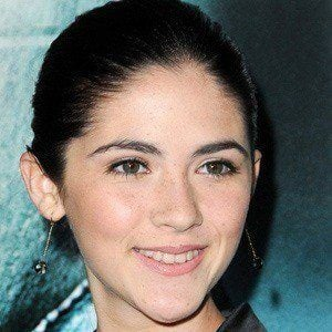Isabelle Fuhrman 5 of 10