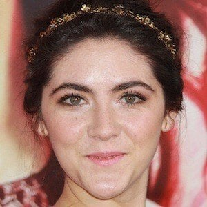 Isabelle Fuhrman 6 of 10