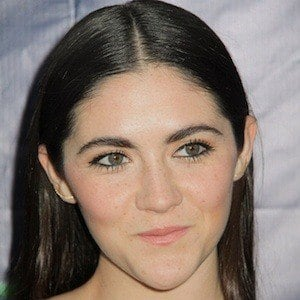 Isabelle Fuhrman 7 of 10