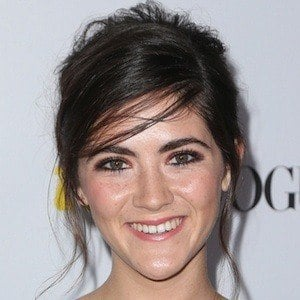 Isabelle Fuhrman 9 of 10