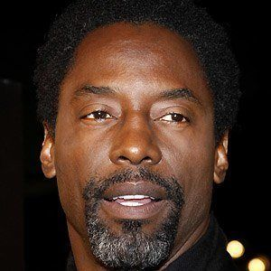 Isaiah Washington 3 of 9