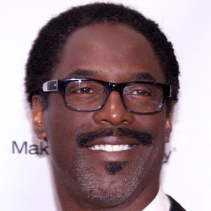 Isaiah Washington 7 of 9