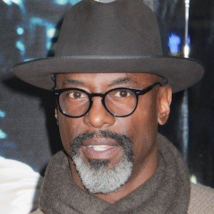 Isaiah Washington 9 of 9