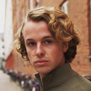 Isak Danielson 2 of 10