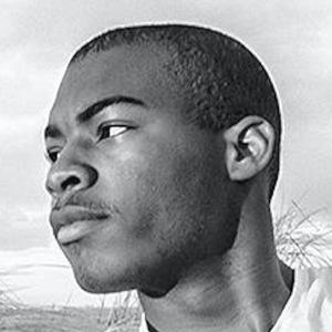 Isaiah Moore 3 of 5