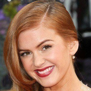 Isla fisher wedding crashers