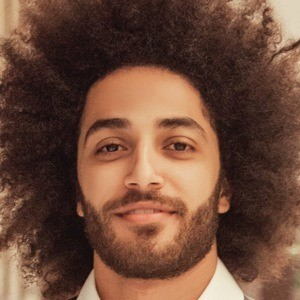 Islam Afro 2 of 3