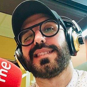 Ismael Álvarez 3 of 5