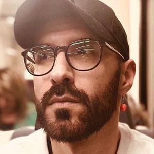 Ismael Álvarez 5 of 5