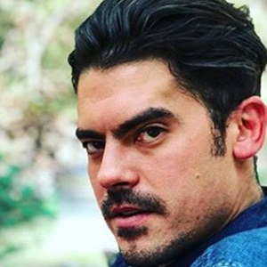 Iván Arana 2 of 4