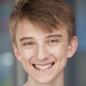 Ivan Mallon 3 of 4