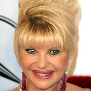 Ivana Trump - Bio, Facts, Family | Famous Birthdays