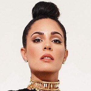 Ivanna Cárdenas 2 of 3