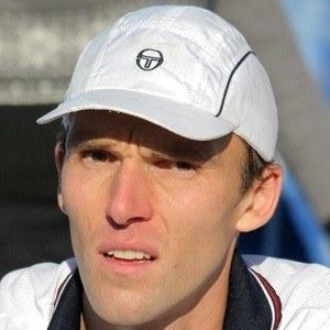 Ivo Karlovic 2 of 3