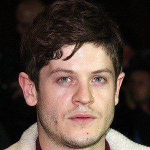 Iwan Rheon 2 of 7