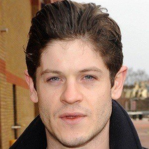 Iwan Rheon 3 of 7