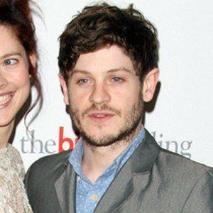 Iwan Rheon 4 of 7